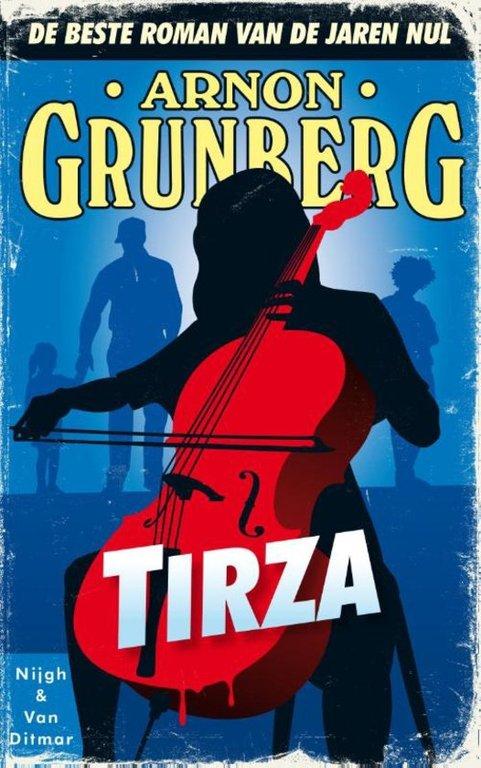 Citaten Boek Tirza : Tirza netherlands belgium arnon grunberg oeuvre